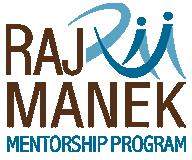 Raj Manek Logo